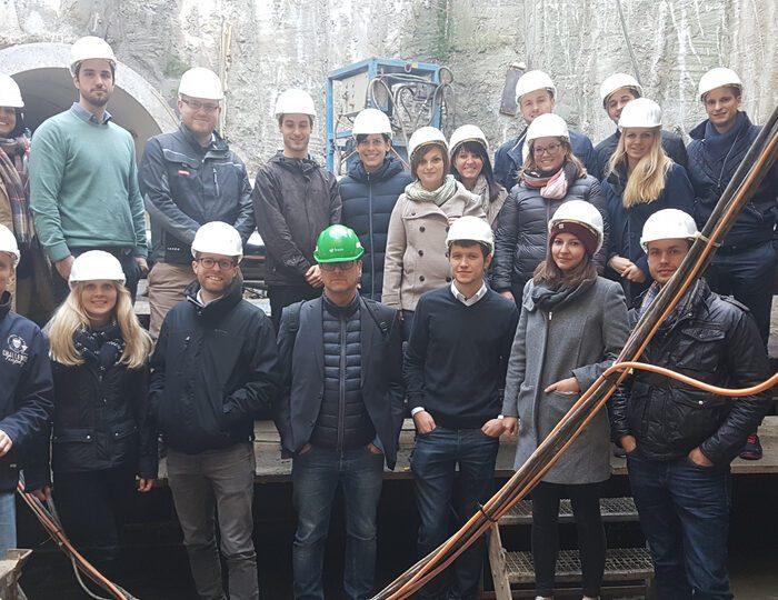 Unser Deutschland baut! Trainee Kick-off 2019 und meine ersten drei Monate bei der DB Bahnbau Gruppe